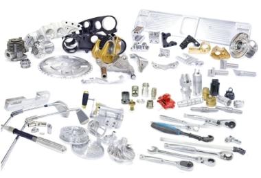 加工、各式機械零件、傳動元件、釣具、直排輪鞋鋁 ...